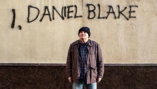 """""""Ja, Daniel Blake"""""""