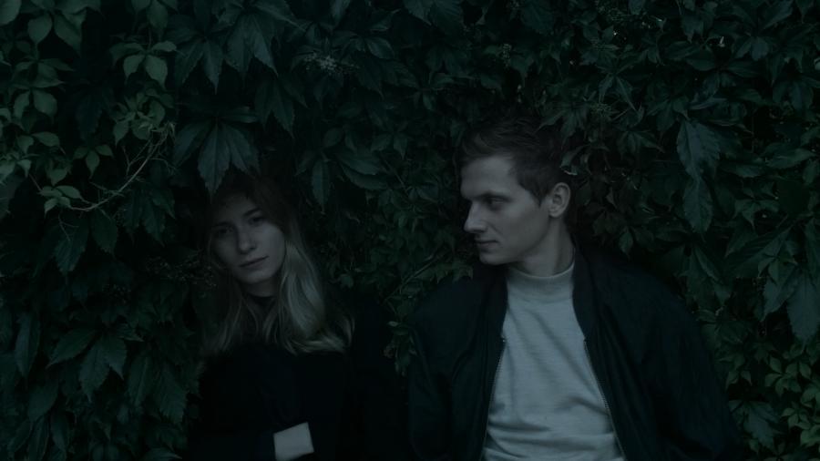 """Kadr z filmu Michała Marczaka """"Wszystkie nieprzespane noce"""""""