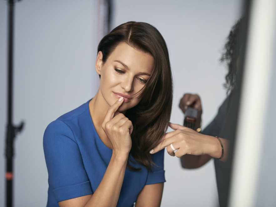 Anna Lewandowska ambasadorką Head & Shoulders