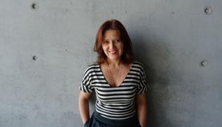 Marta Wawrzyn (Fot. Marta Muniak)