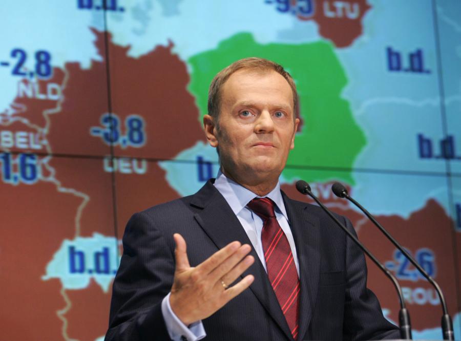 Unia: Polska najlepsza w Europie. Jeszcze
