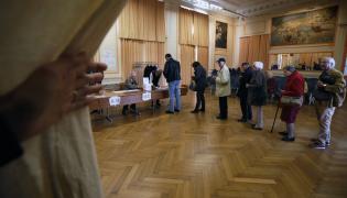 Prawybory we Francji