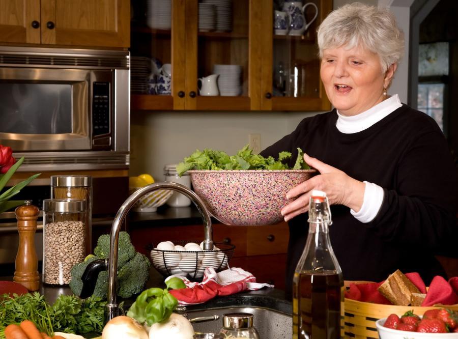 Internauci piszą o babcinych przysmakach