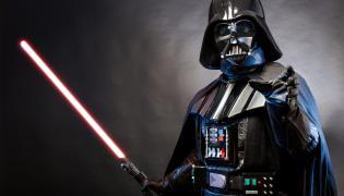 STAR WARS, Darth Vader, Gwiezdne Wojny