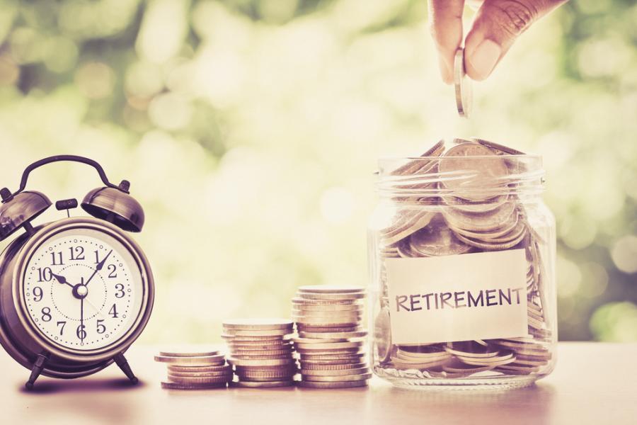 emerytura, emerytury, wiek emerytalny