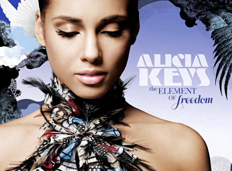 Muzyczna niespodzianka od Alicii Keys
