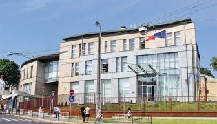 Polski konsulat we Lwowie