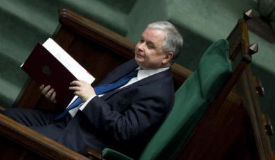 Lech Kaczyński poniósł w Sejmie kolejną porażkę