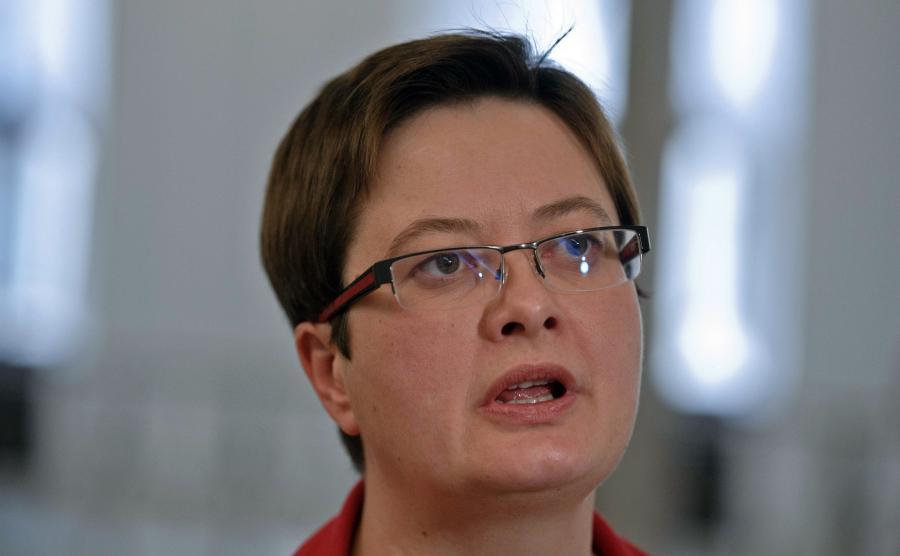 Katarzyna Lubanuer