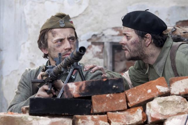 Wyklęty, reż. Konrad Łęcki, fot. Wojciech Marczak_02