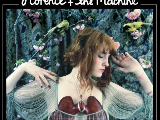 Florence and The Machine \