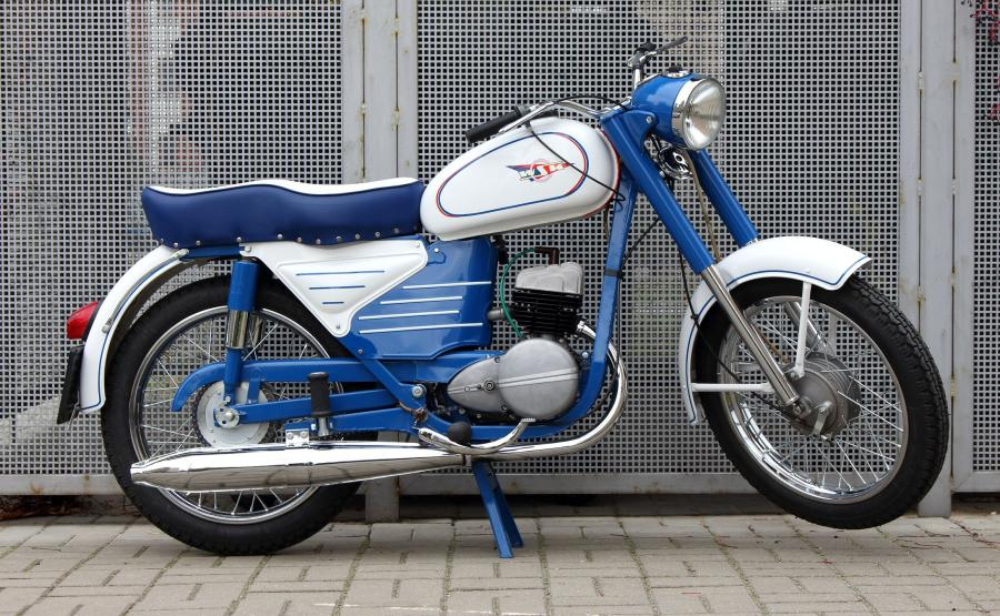 WSK M06 B1 1970 r.
